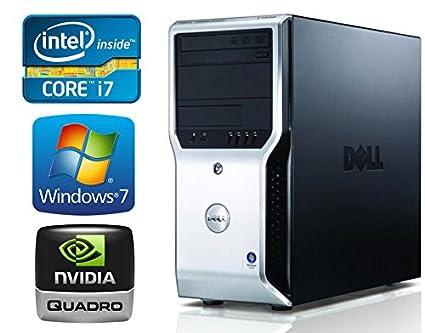Dell Precision T1500 64Bit