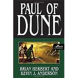 Paul of Dune by Brian Herbert (2008-09-16)