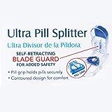 Apex Ultra Pill Cutter - Pill Splitter With