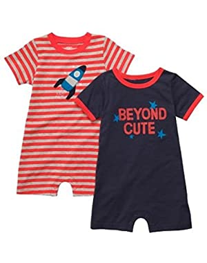 Carter's 2-pk. Striped &