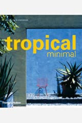 Tropical Minimal Hardcover