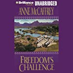 Freedom's Challenge: Freedom Series, Book 3 | Anne McCaffrey
