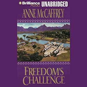 Freedom's Challenge Audiobook