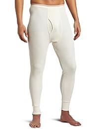 Key Apparel mens Mens Thermal Underwear Bottom