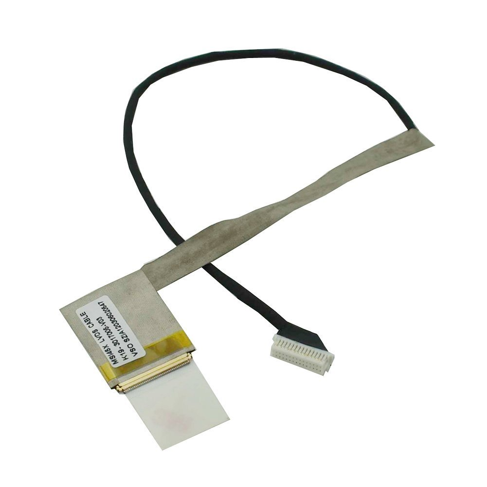 MSI EX401 Notebook LAN 64 Bit