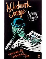A Clockwork Orange (Penguin Essentials)