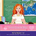 Letters from the Heart: Beacon Street Girls #3 Audiobook by Annie Bryant Narrated by Emily Janice Card