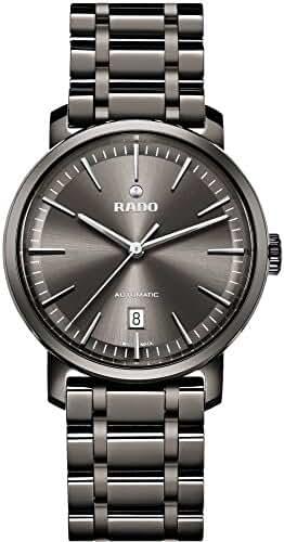 Rado R14074112 DiaMaster XL Automatic Men's Watch