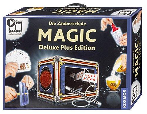 KOSMOS 698805 - - - Zauberschule Magic Deluxe Plus 3cec0b