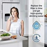 Waterdrop XWF Refrigerator Water