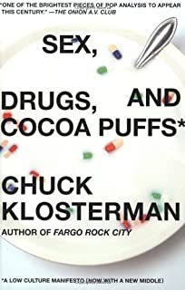 Sex drugs and coco puffs questions
