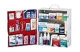 Medique 745M1, 3-Shelf Industrial First Aid