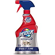 Best Resolve Stain Odor Carpet Cleaner