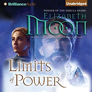 Limits of Power Audiobook