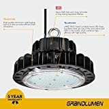 GRANDLUMEN 150W UFO LED High Bay Light ETL