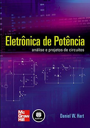 Eletrônica Potência Análise Projetos Circuitos ebook