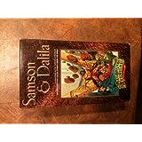 Histoires/Bible  Samson/Dalila