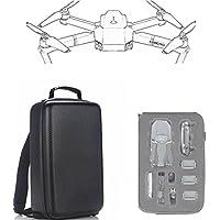 HDStars Mavic Pro BackPack Case Water-Resistant Shockproof Traveling Case for DJI Mavic Pro Quadcopter Drone