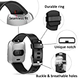 Wepro Bands Compatible with Fitbit Versa/Fitbit