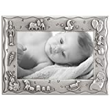 Malden Sweet Dreams Baby Metal Picture Frame