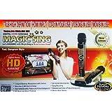 2013 Model ET-23KH Magic Sing High Definition HDMI 2,600 Tagalog English Songs