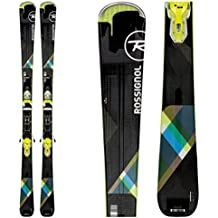 2018 Rossignol Famous 2 Women's Skis w/ Xpress 10