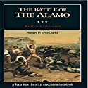 The Battle of the Alamo: Fred Rider Cotten Popular History Series Audiobook by Ben H. Procter Narrated by Kevin Charles