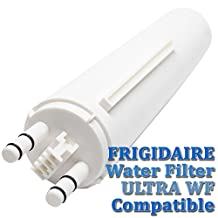 Frigidaire ULTRAWF/Kenmore 46-9999 Compatible Refrigerator Water Filter By MIARA`s