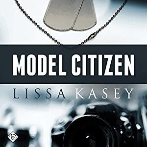 Model Citizen Audiobook