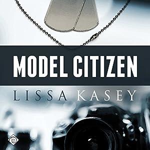 Model Citizen Audiobook