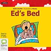 Ed's Bed | Eoin Colfer