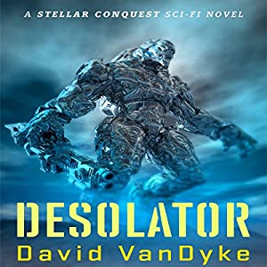 Desolator Audiobook