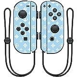 MightySkins Skin Compatible with Nintendo Joy-Con