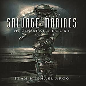 Salvage Marines Audiobook