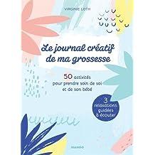 Le journal créatif de ma grossesse