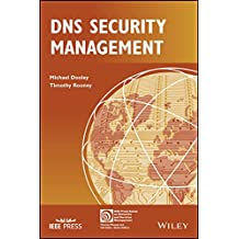 DNS Security Management
