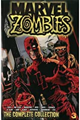 Marvel Zombies: The Complete Collection Volume 3 Paperback