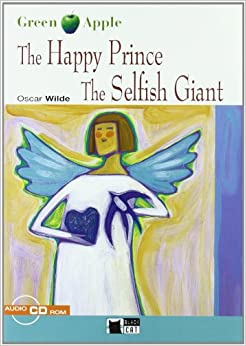 THE HAPPY PRINCE N/E (CD+CD ROM): 000001 (Black Cat. Green Apple) - 9788431673345