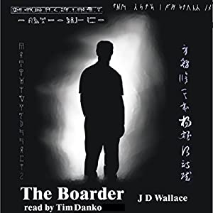 The Boarder Audiobook