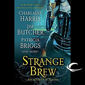 Strange Brew Audiobook