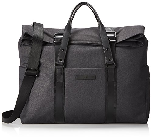 Victorinox Architecture Urban Fabric 51 cms Grey Travel Duffle (32325201)