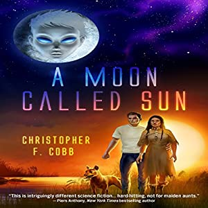 A Moon Called Sun Audiobook