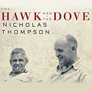 The Hawk and the Dove Audiobook