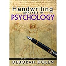 Handwriting Analysis in Psychology: Basic Theory