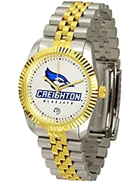 Creighton Bluejays Mens Executive Watch