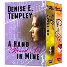 A Hand in Mine - Boxed Set