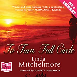 To Turn Full Circle Audiobook