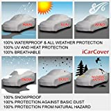 iCarCover {7-Year Full Warranty} All Weather