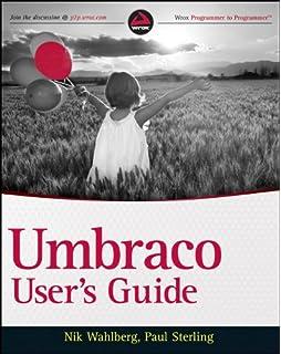 Umbraco Users Guide Pdf
