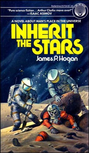 Inherit The Stars Pdf